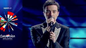 Diodato rappresenterà l'Italia all'Eurovision Song Contest 2020!