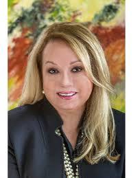 Wendy Jackson Licensed Real Estate Broker | Nest Seekers