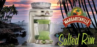 margaritaville margarita maker