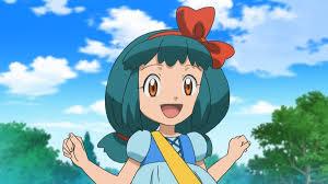 Lyn - Bulbapedia, the community-driven Pokémon encyclopedia