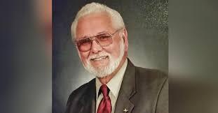 Mr. James Franklin Johnson Obituary - Visitation & Funeral Information