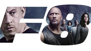 fast 8 the fate of the furious hd