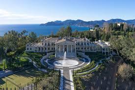 immobilier de luxe et prestige en côte
