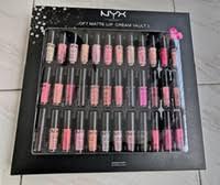 nyx makeup set uk nyx makeup set