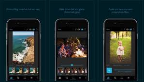 photo editing apps for mobile devices