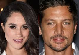 Simon Rex Claims UK Tabloid Offered Him $70,000 To Lie And Say He Slept  With Meghan Markle - Gruntstuff