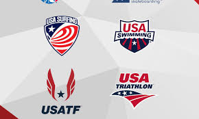 Looking Toward The Olympic And Paralympic Games Tokyo 2020 Toyota Partners With Additional U S Olympic And Paralympic Summer National Governing Bodies Toyota Usa Newsroom