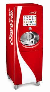 coca cola freestyle vitaminwater