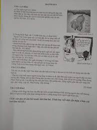 BÀI ÔN SỐ 4 Câu 1 (2,5 điểm) a) Tuc ngữ là gi? (0,5 diểm) b) Hình ...
