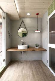 looking industrial design bathroom ideas