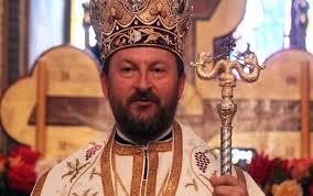 Episcopul de Huşi a devenit un simplu călugăr pe nume Corneliu ...