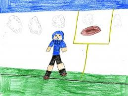 Abby Hawkins, Grade 1, Grove | Flying Horse | pantagraph.com