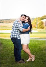 Alissa Smith and Joseph Lerch, both of Brockway announce their engagement |  Engagements | thecourierexpress.com