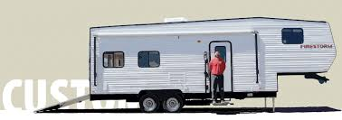 toy haulers custom new used for