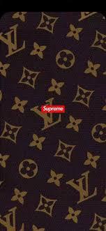 supreme lv wallpapers top free
