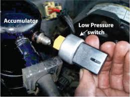 jump a low pressure switch ricks