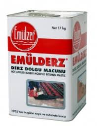 Derz Dolgu ve Sızdırmazlık Malzemeleri | Emulzer Asfaltevi - Likit ...