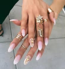 top 30 trendy long nail designs you
