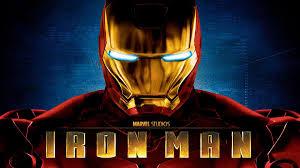 iron man english full free