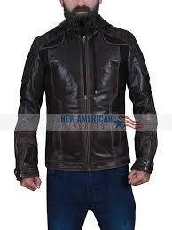gavin reed detroit become human jacket