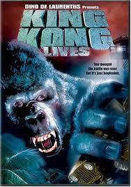 Amazon.com: King Kong Lives: Brian Kerwin, Linda Hamilton, Peter ...
