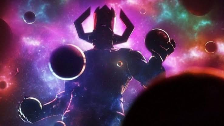 """Resultado de imagem para Galactus"""""""