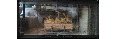 top 10 best glass fireplace doors of