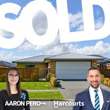 SOLD! Our vendor only purchased this... - Aaron Pero - Christchurch Real  Estate Agent - Harcourts | Facebook