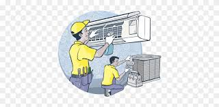ac repairing service1 good air