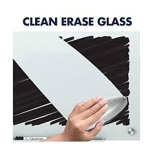 mua quartet glass whiteboard magnetic