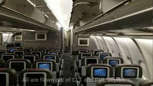 airbus a330 200 with premium economy