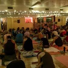yoga in citrus heights yelp