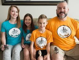 Buckeye 'Ninja' raising funds for rhinos | News | westvalleyview.com