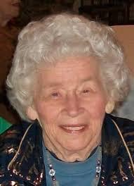 Myra Smith 1920 - 2016 - Obituary