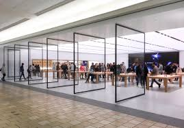 New Maine Mall Apple Store opens; sessions with The Big Draw ...