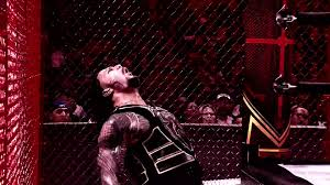 WWE - WWE Hell in a Cell 2020 Kickoff ...