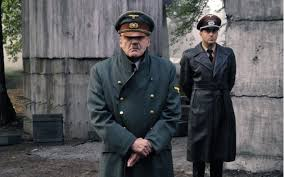 On this day in 1945: Trapped in his bunker, Adolf Hitler makes a will and  retires for the last time to his room