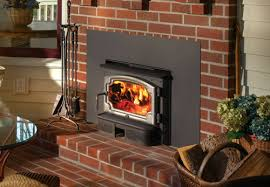 lopi answer wood stove insert the