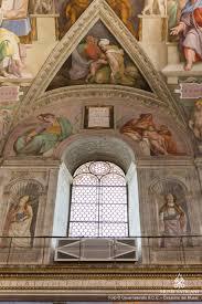 Carrier Svela una Soluzione Innovativa per Preservare gli Affreschi di  Michelangelo nella Cappella Sistina