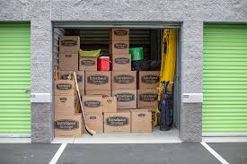 storage unit size guide extra e