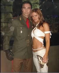 Celebrities lists. image: Kelly Overton; Celebs Lists