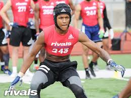 VolQuest - Rivals100 safety Antonio Johnson selects the Vols ...