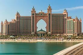 Dubai City Tour And Ferrari world Abu Dhabi Tour   La Vacanza Travel