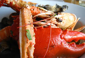 Top 5 Seafood Restaurants in Mumbai | Times of India Travel
