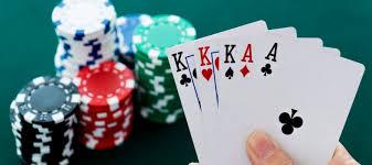 Kekalahan Dalam Bermain Poker Dan Penyebabnya