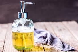 easy beginner diy liquid castile soap