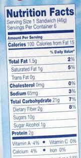 100 calorie ice cream treats