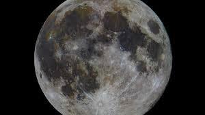 Ecco la prima Superluna del 2020 - la Repubblica