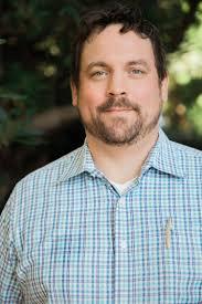 Dave Johnson - M.A. in Applied International Studies
