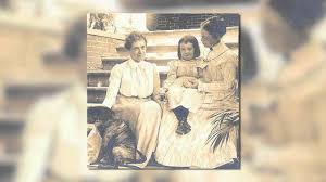 Discovering Abigail May Alcott with Eve LaPlante - YouTube